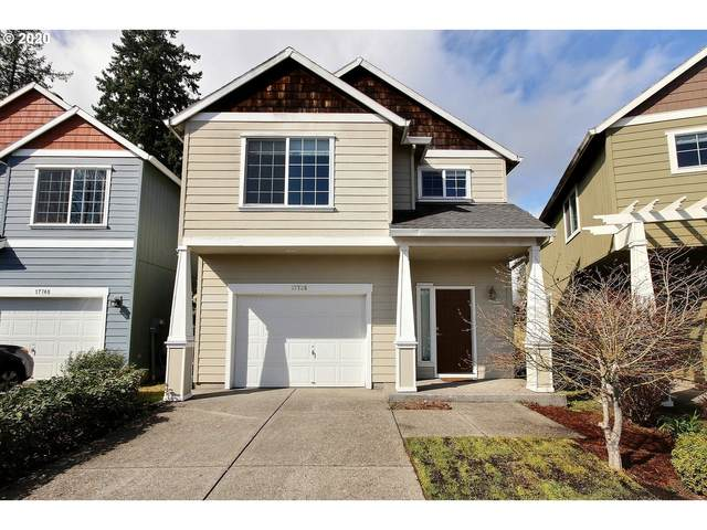17735 SW Falling Leaf Ct, Beaverton, OR 97003 (MLS #20078899) :: McKillion Real Estate Group