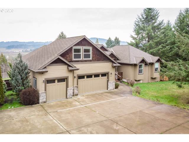 1250 NW Phillips Rd, Gaston, OR 97119 (MLS #20079222) :: Next Home Realty Connection