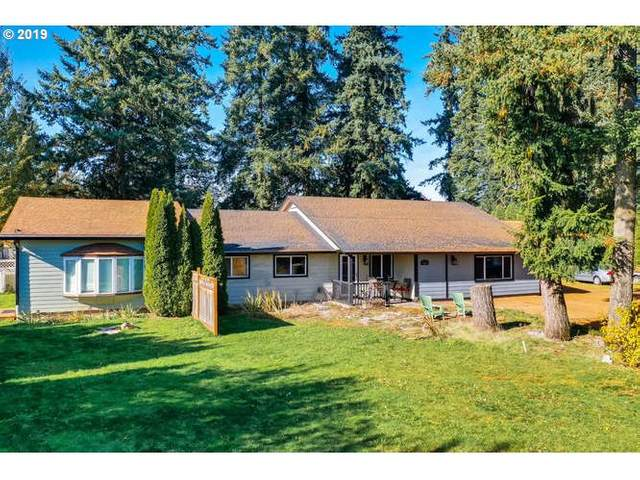 8212 NE 162ND Ave, Vancouver, WA 98682 (MLS #20079574) :: Next Home Realty Connection