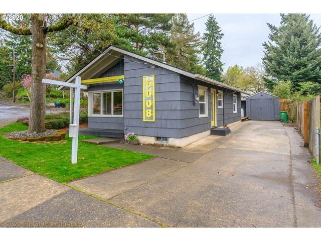 5008 SE 87TH Ave, Portland, OR 97266 (MLS #20079591) :: The Liu Group