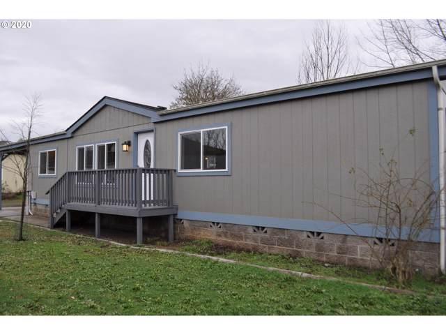 182 Bobwhite St, Roseburg, OR 97471 (MLS #20079650) :: Townsend Jarvis Group Real Estate