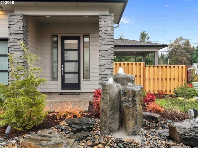5631 SW 87TH Ave Lt 14, Portland, OR 97225 (MLS #20079723) :: Next Home Realty Connection