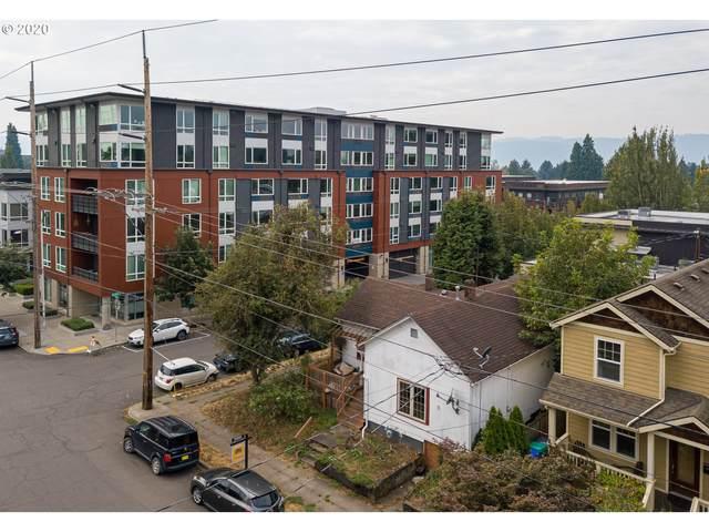 3907 N Albina Ave, Portland, OR 97227 (MLS #20079764) :: Change Realty