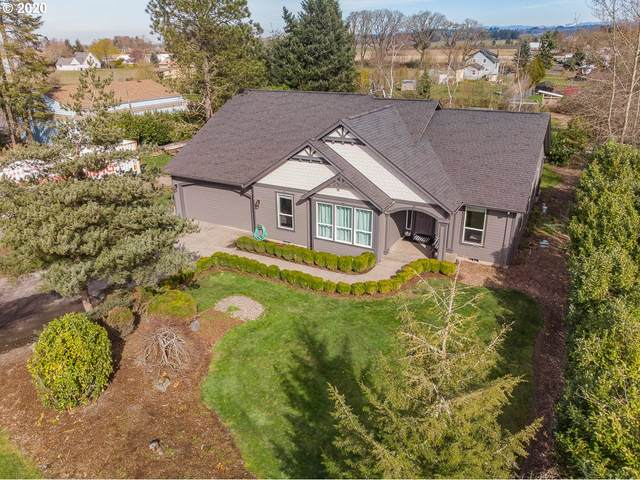 6776 Setness Ln, Silverton, OR 97381 (MLS #20080224) :: Townsend Jarvis Group Real Estate