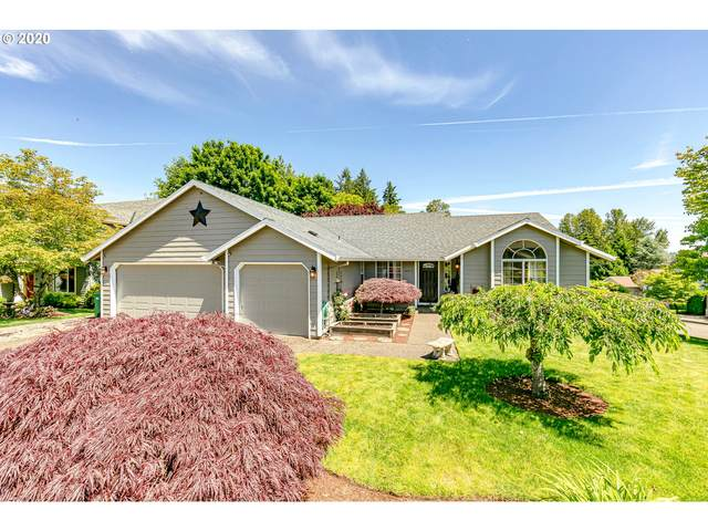 14912 SE 131ST Dr, Clackamas, OR 97015 (MLS #20080240) :: Stellar Realty Northwest
