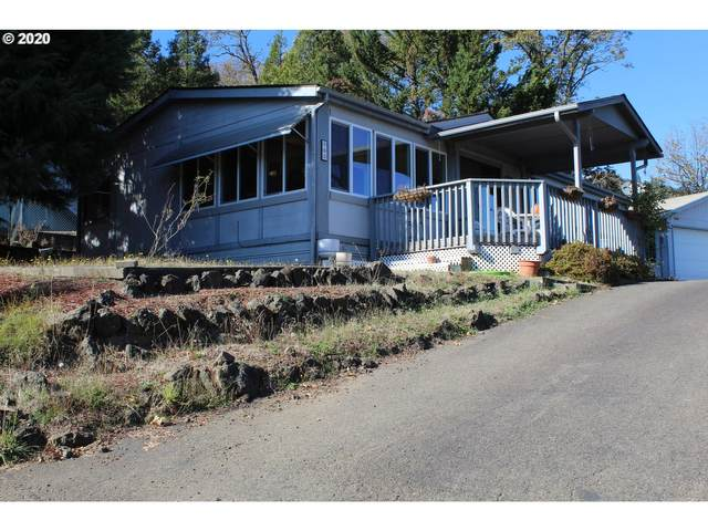 167 NW Trust St, Roseburg, OR 97471 (MLS #20080620) :: Change Realty