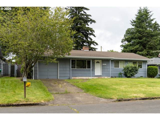 17724 SE Stephens St, Portland, OR 97233 (MLS #20080829) :: Fox Real Estate Group