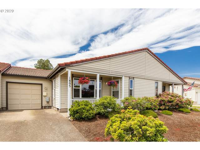 1805 N Johnson Dr, Newberg, OR 97132 (MLS #20080862) :: Next Home Realty Connection