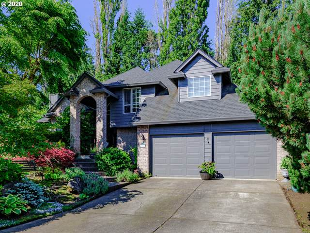 3007 NE 98TH Cir, Vancouver, WA 98665 (MLS #20080874) :: Song Real Estate