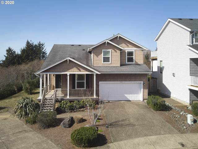 1680 Sundown Dr, Netarts, OR 97143 (MLS #20081206) :: Piece of PDX Team