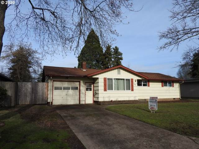 795 Armstrong Ave, Eugene, OR 97404 (MLS #20081207) :: Fox Real Estate Group