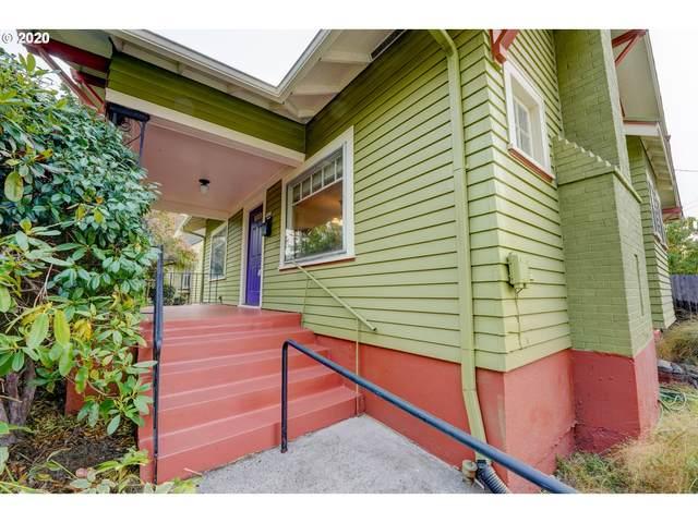 3965 NE 15TH Ave, Portland, OR 97212 (MLS #20081209) :: McKillion Real Estate Group