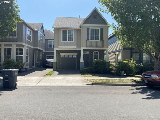 1174 SE Bacarra St, Hillsboro, OR 97123 (MLS #20081236) :: Next Home Realty Connection
