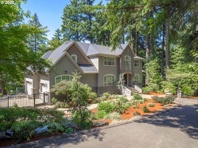 17677 Westview Dr, Lake Oswego, OR 97034 (MLS #20081295) :: The Galand Haas Real Estate Team