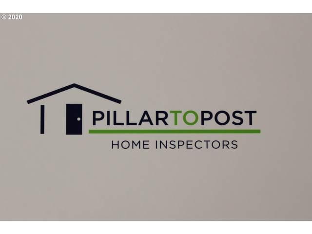 Pillar To Post, Baker City, OR 97814 (MLS #20081320) :: Holdhusen Real Estate Group