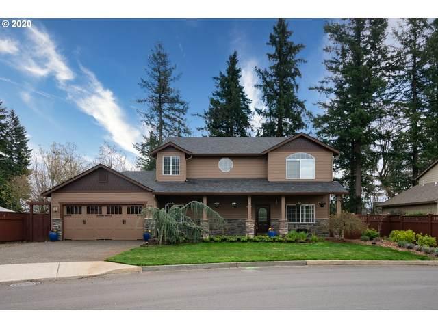 2386 W 9TH St, Washougal, WA 98671 (MLS #20081439) :: Matin Real Estate Group