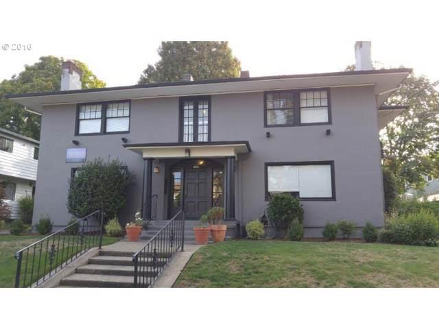 1922 NE 15TH Ave, Portland, OR 97212 (MLS #20081657) :: Fox Real Estate Group