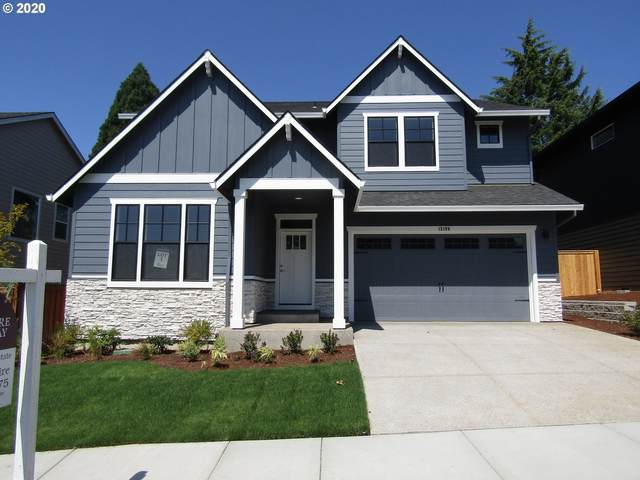 15199 SW Parkplace Ln, Tigard, OR 97224 (MLS #20081707) :: Piece of PDX Team
