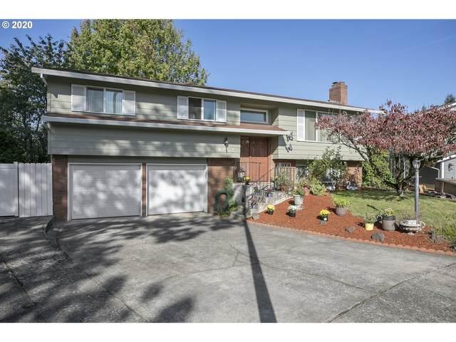 1252 NE 194TH Ct, Gresham, OR 97230 (MLS #20081713) :: Holdhusen Real Estate Group