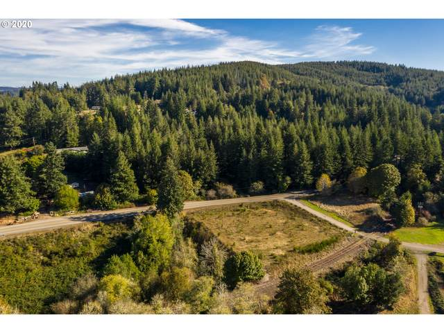 0 North Bank Rd, Coquille, OR 97423 (MLS #20081727) :: Fox Real Estate Group