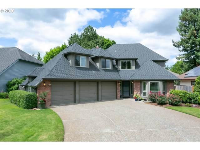 20615 SW Kawanda Ct, Tualatin, OR 97062 (MLS #20081783) :: McKillion Real Estate Group