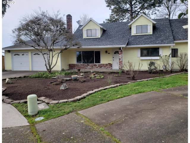 1485 NW Lancashire Ct, Beaverton, OR 97006 (MLS #20081986) :: Next Home Realty Connection