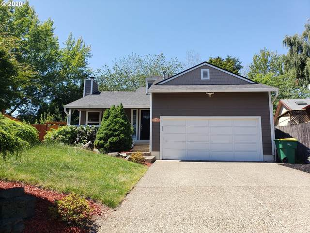 11765 SW 134TH Ter, Tigard, OR 97223 (MLS #20081987) :: McKillion Real Estate Group