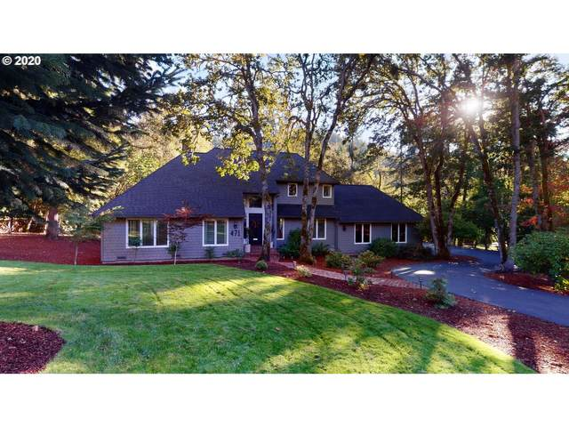 471 Wild Fern Dr, Winchester, OR 97495 (MLS #20082034) :: Holdhusen Real Estate Group