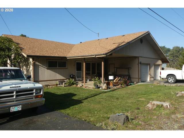 34700 Ophir Rd, Gold Beach, OR 97444 (MLS #20082061) :: The Liu Group