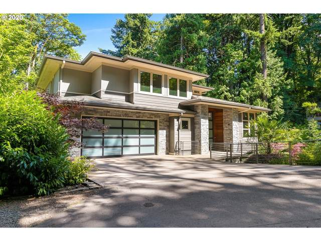 604 SW 48TH Dr, Portland, OR 97221 (MLS #20082179) :: Change Realty