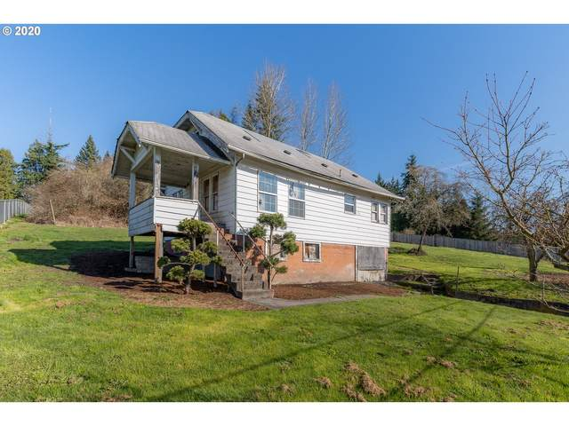 207 Holcomb Ave, Kelso, WA 98626 (MLS #20082314) :: Cano Real Estate