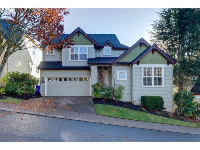 2414 NW Stimpson Ln, Portland, OR 97229 (MLS #20082377) :: TK Real Estate Group