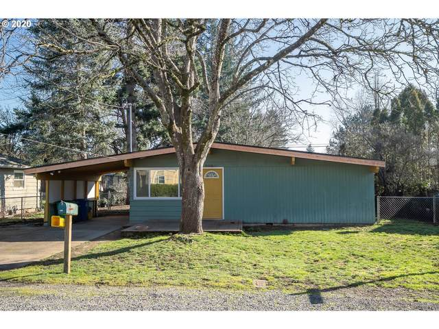 3934 SE 101ST Ave, Portland, OR 97266 (MLS #20082750) :: Gustavo Group
