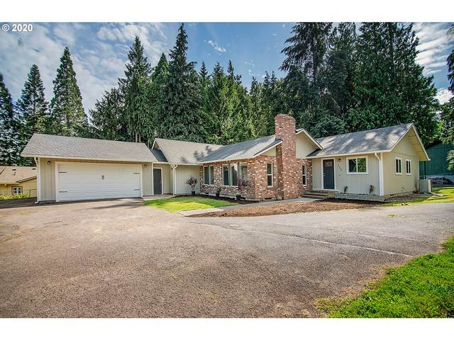 123 N Crescent Dr, Kelso, WA 98626 (MLS #20082904) :: Piece of PDX Team