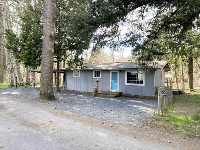 82240 Bay Rd, Seaside, OR 97138 (MLS #20082947) :: Song Real Estate