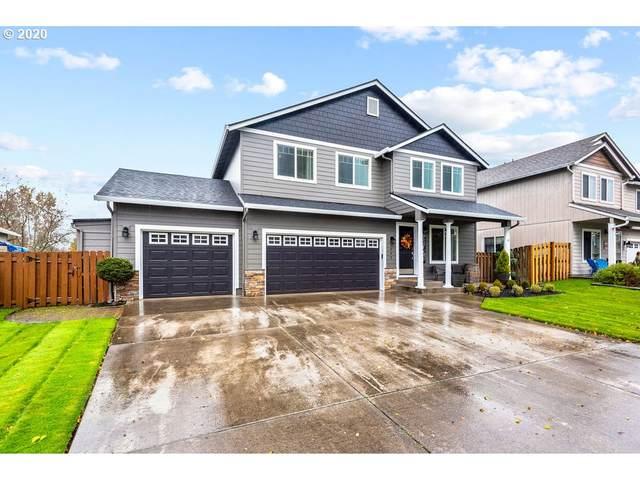 1862 Island Dr, Longview, WA 98632 (MLS #20083151) :: Premiere Property Group LLC