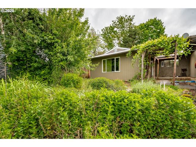 1730 SE Wendy Ct, Gresham, OR 97080 (MLS #20083187) :: Next Home Realty Connection