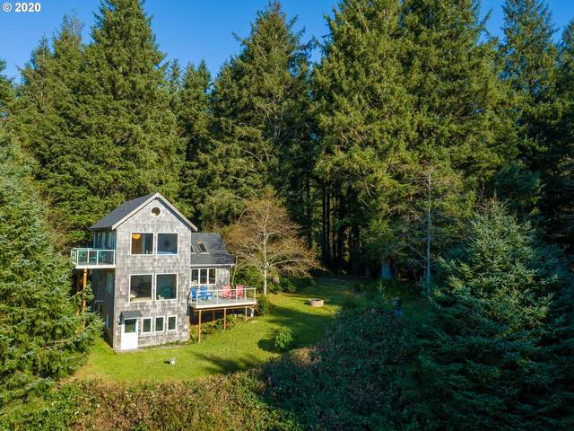 840 N Spruce St, Cannon Beach, OR 97110 (MLS #20083209) :: Gustavo Group