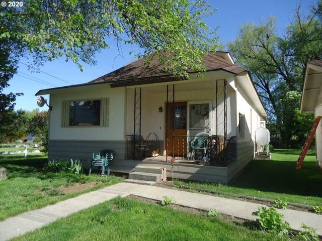 407 Residence St, Enterprise, OR 97828 (MLS #20083356) :: Change Realty