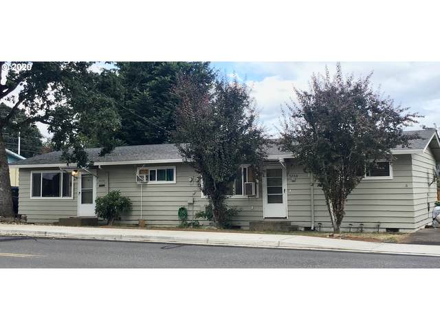 52168 SE 6TH St, Scappoose, OR 97056 (MLS #20083624) :: Next Home Realty Connection