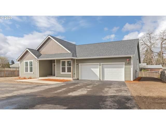 1284 Waite St, Eugene, OR 97402 (MLS #20083678) :: Song Real Estate