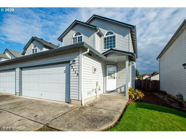 5113 NE 75TH Ave, Vancouver, WA 98662 (MLS #20083723) :: Premiere Property Group LLC