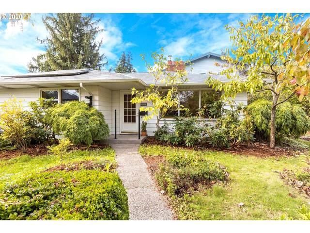 5209 SE 60TH Ave, Portland, OR 97206 (MLS #20083746) :: Duncan Real Estate Group