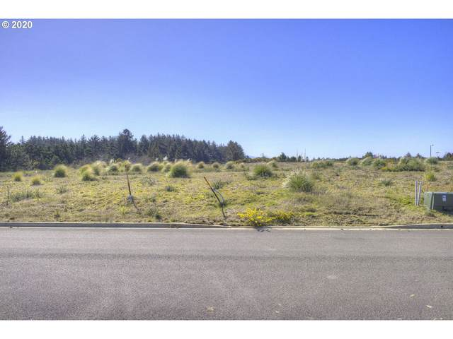 651 Spyglass Dr, Bandon, OR 97411 (MLS #20084010) :: Beach Loop Realty