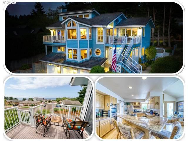 870 Julie Dr, Brookings, OR 97415 (MLS #20084022) :: Beach Loop Realty