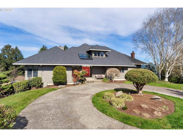 20972 SW Meadow Way, Tualatin, OR 97062 (MLS #20084084) :: McKillion Real Estate Group