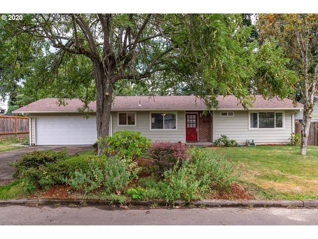 330 SW 141ST Ave, Beaverton, OR 97006 (MLS #20084157) :: Next Home Realty Connection