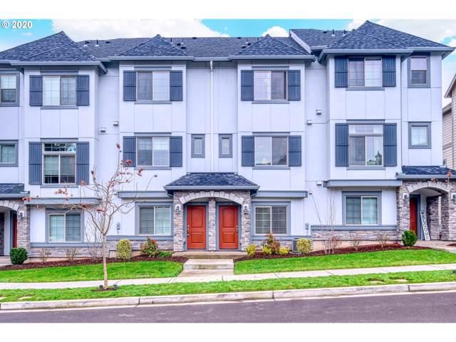 13725 SW Silent Fox Ter, Sherwood, OR 97140 (MLS #20084537) :: McKillion Real Estate Group