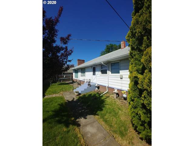 73493 Hwy 331, Pendleton, OR 97801 (MLS #20084736) :: Fox Real Estate Group