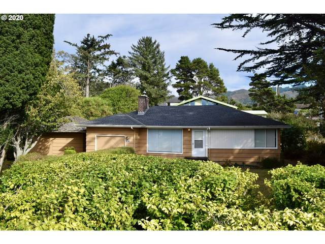29317 Lilac Ct, Gold Beach, OR 97444 (MLS #20084765) :: Premiere Property Group LLC